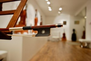 Millant cello bow