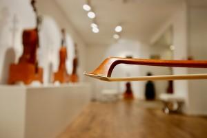 Jules Fetique cello bow