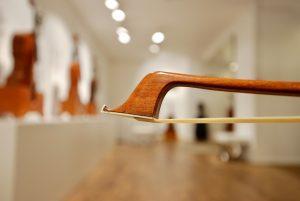 Francois Lotte cello bow