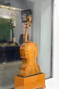 Carcassi cello