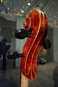 john lott cello