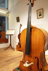 nicolo gagliano cello
