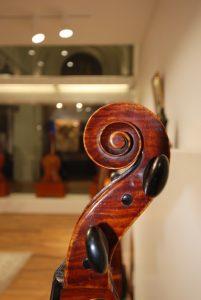 william forster cello